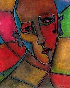 colorful-abstract-face-chris-bradley
