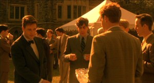 A Beautiful Mind scene, courtesy of Universal Pictures